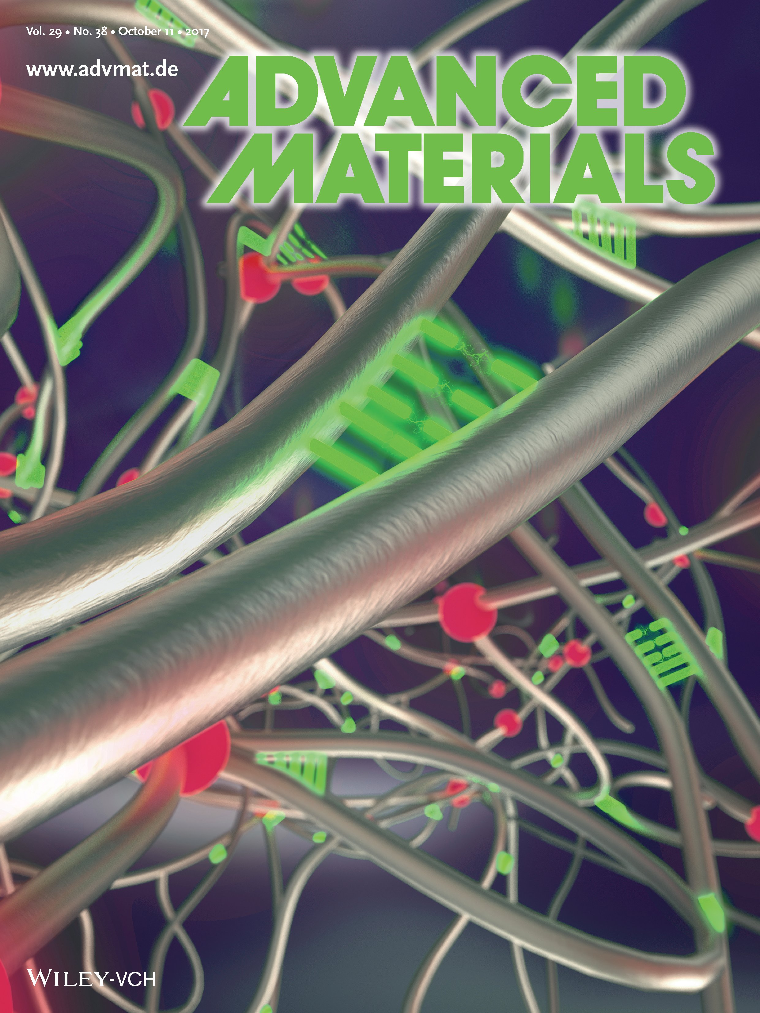Publications Soft Biomatter Lab Home Wiring Materials Research Articles